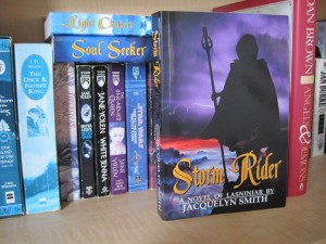 Storm Rider paperback