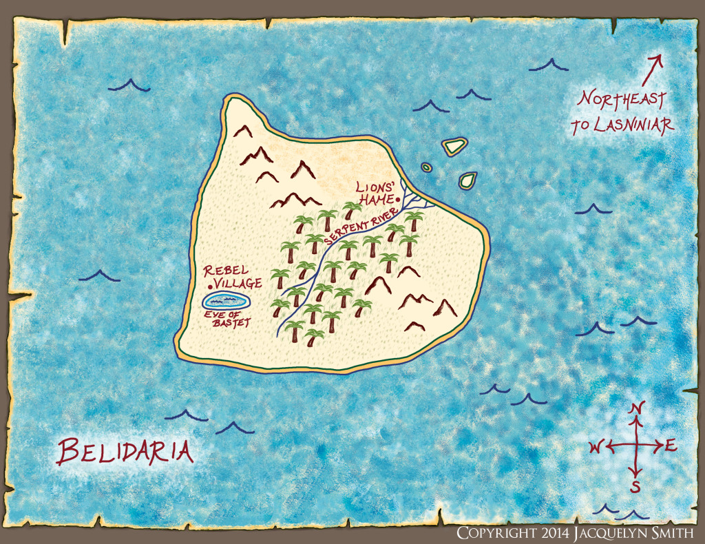 map_belidaria web