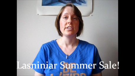 Lasniniar Summer Sale: Save 50% or More!